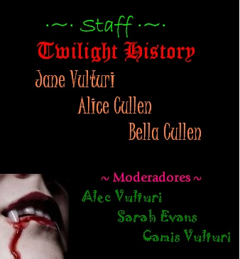 Rol Crepusculo - Twilight Home Staff_10