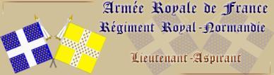 [RP] **ANTENNE D'INFORMATION DU ROYAL-NORMANDIE** - Page 2 Lieute12