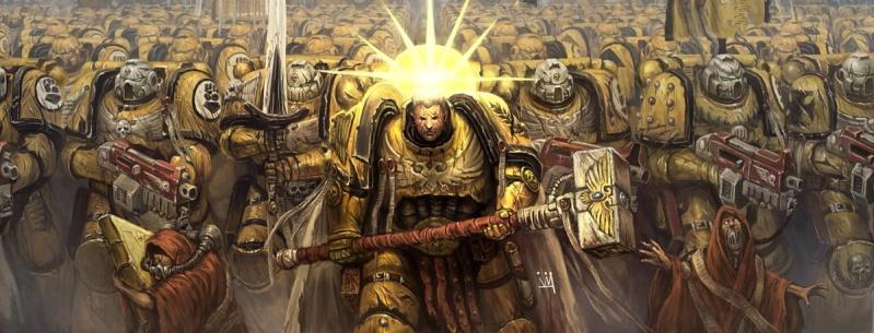 Warhammer 40k forum