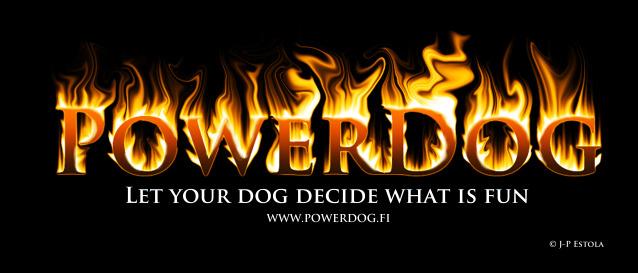 powerdog Powerd10