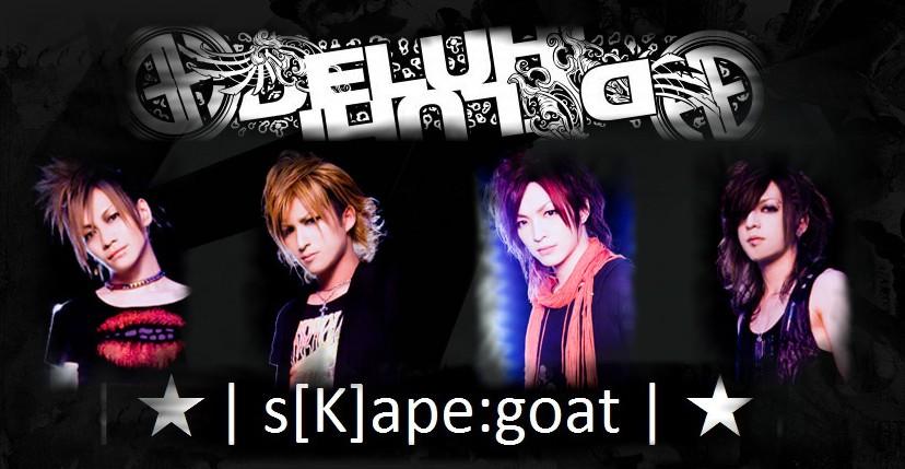 |★| s[K]ape:goat |★|
