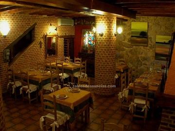 Restaurante de Sue Foto1510