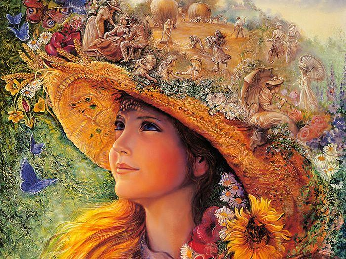 لوحات فنية Kb_wal19