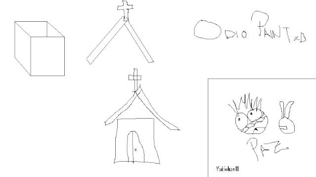 Rollos de papel higiénico Dibujo12