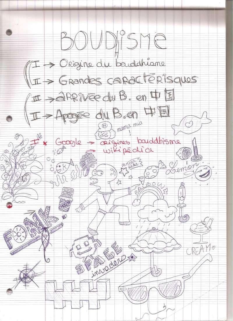 Dessins en cours - Page 3 Gribou10