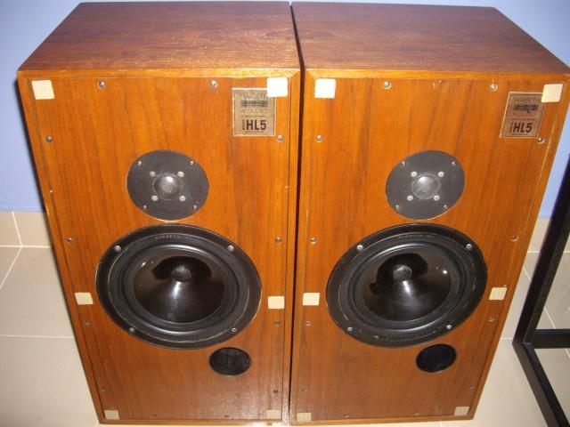 Harbeth HL5 Reference Speakers(Used)(SOLD) Hl_510