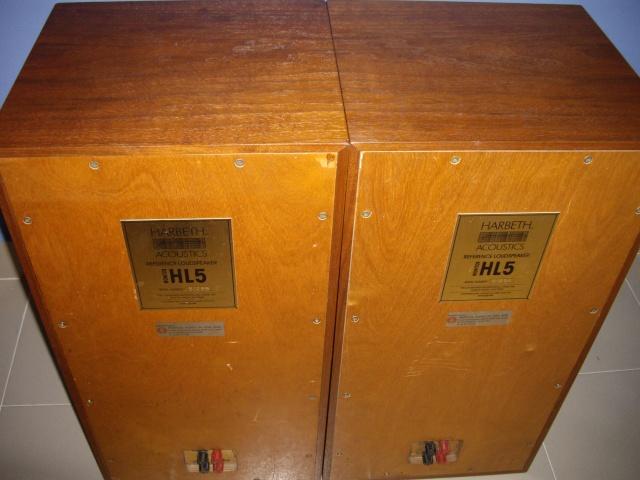 Harbeth HL5 Reference Speakers(Used)(SOLD) Hl_5_210
