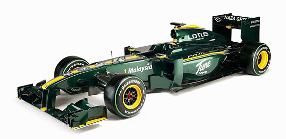 1Malaysia Racing Team Lotus - Page 4 65172210