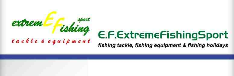 E.F.extremeFishingSport COMP Bg-114