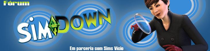 Sim Down - Fórum - Sim Mansion