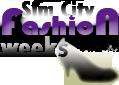 SimCity Fashion Weeks