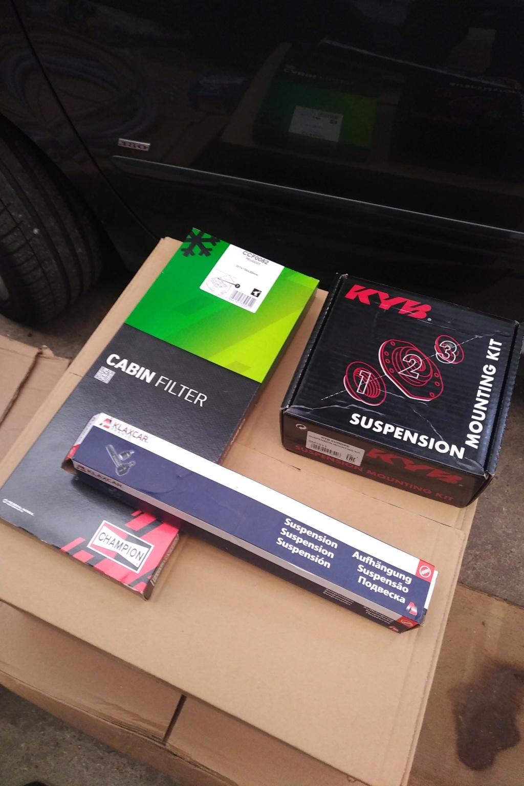 206 S16, 206 SW GTI et 307 2.0 Féline pour moi, C4 Collection pour elle - Page 19 Img_2058