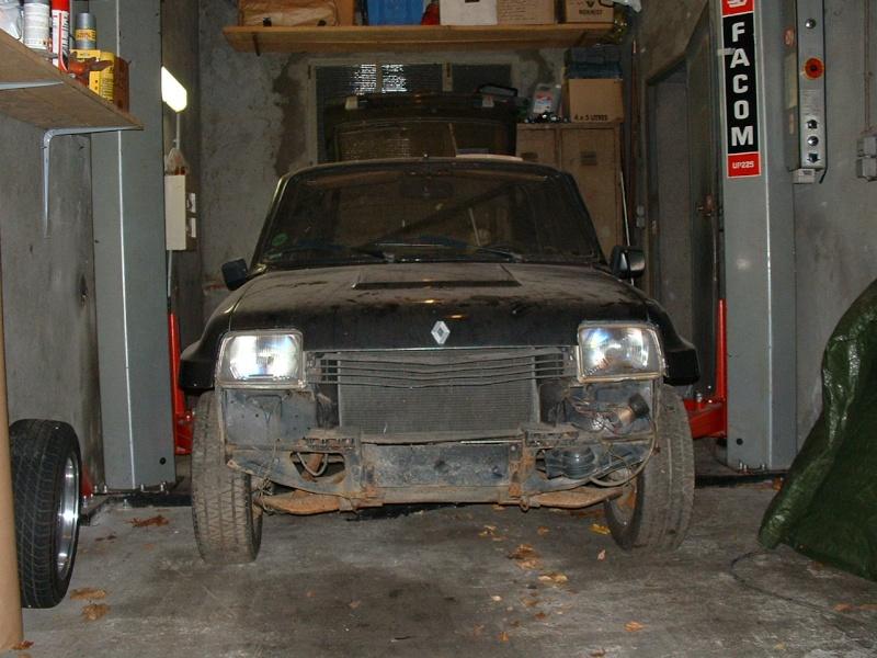Montage R5 TURBO VHR Dscf0012