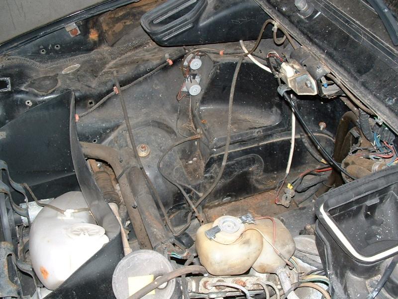 Montage R5 TURBO VHR Dscf0015