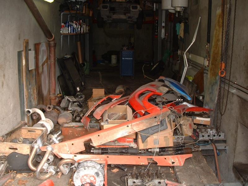Montage R5 TURBO VHR Dscf0112