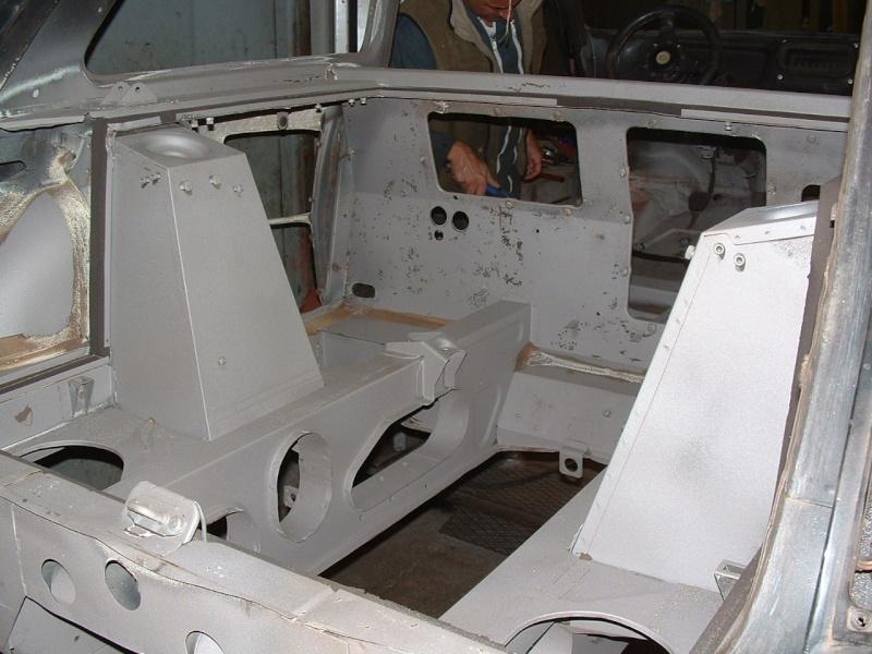 Montage R5 TURBO VHR Dscf0115