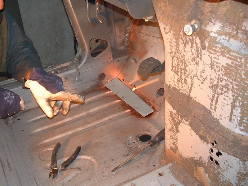 Montage R5 TURBO VHR Dscf0121