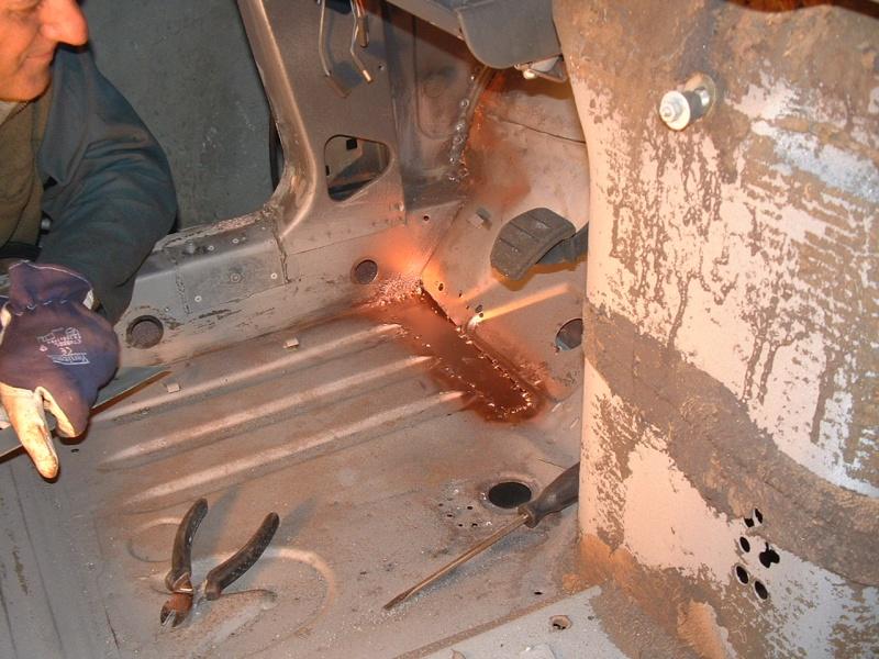 Montage R5 TURBO VHR Dscf0122