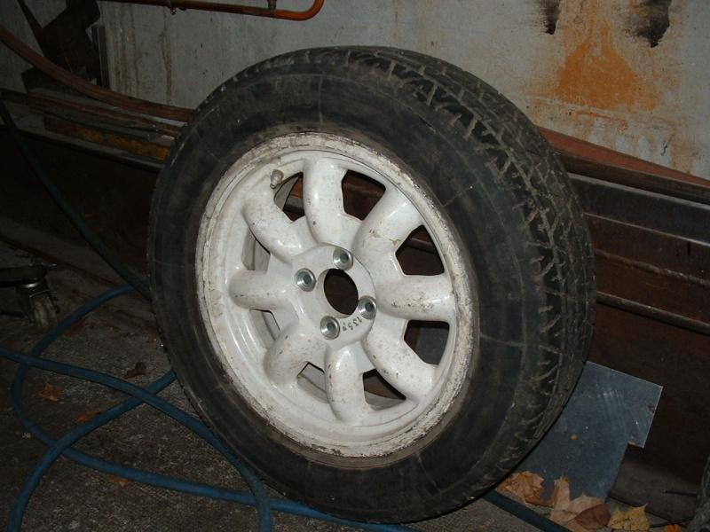 Montage R5 TURBO VHR Dscf0125