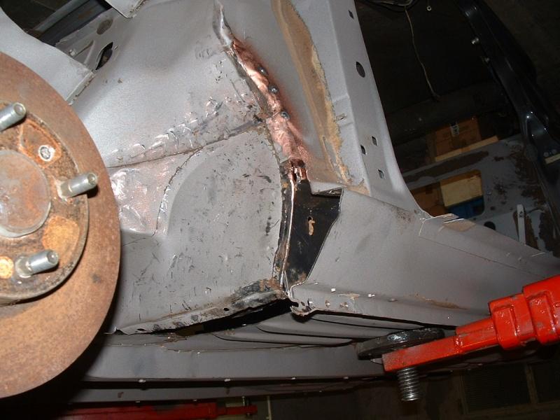 Montage R5 TURBO VHR Dscf0127