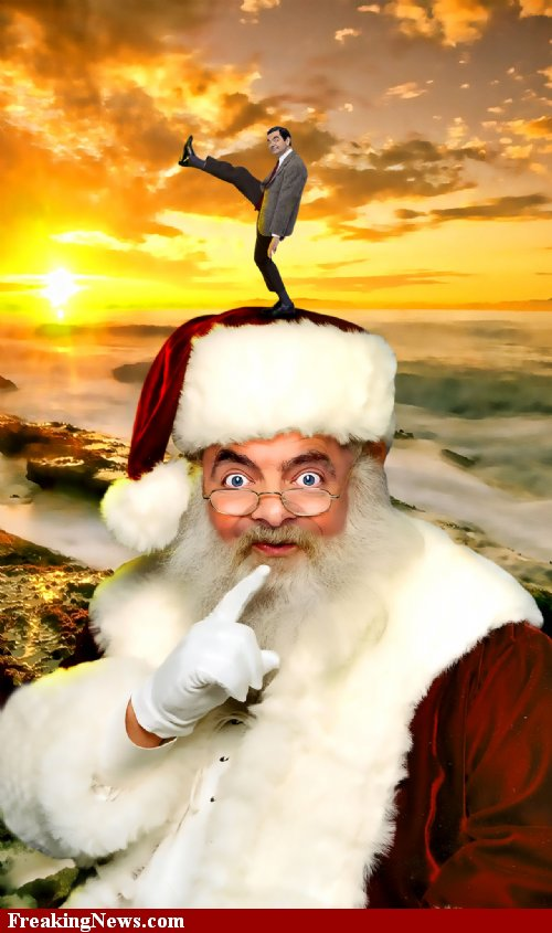 COOL BEANZ! Santa-11