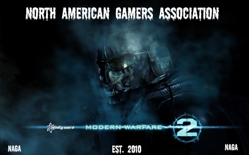 North American Gaming Association