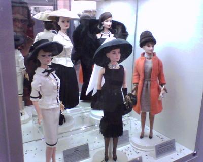 Audrey Barbie 16197710