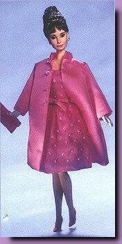 Audrey Barbie 2066510