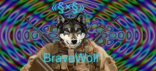 Bravewolf. Wolf_s12