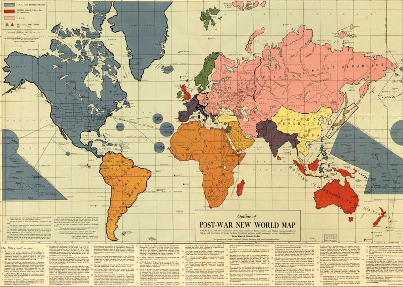 NWO pour New World Order: fantasme ou réalité ? Carte_10