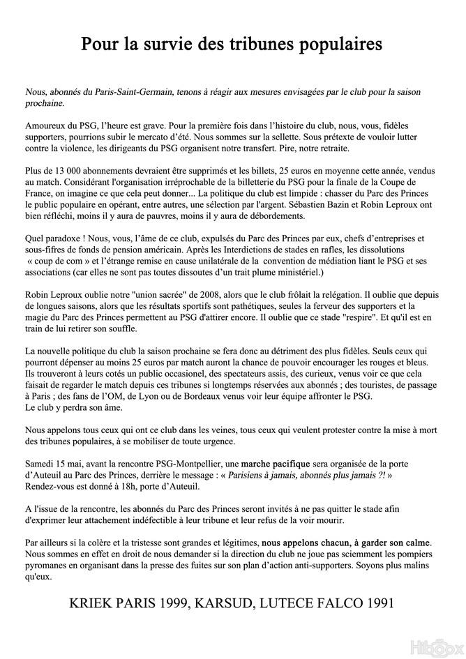Le Mouvement en France . - Page 2 2d249310