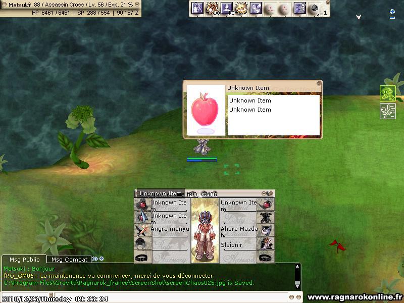 OMFG!!! Stuff de fRO_GM06 en excluuuuuu!! (vive les déco pour les MAJ xD) Screen51