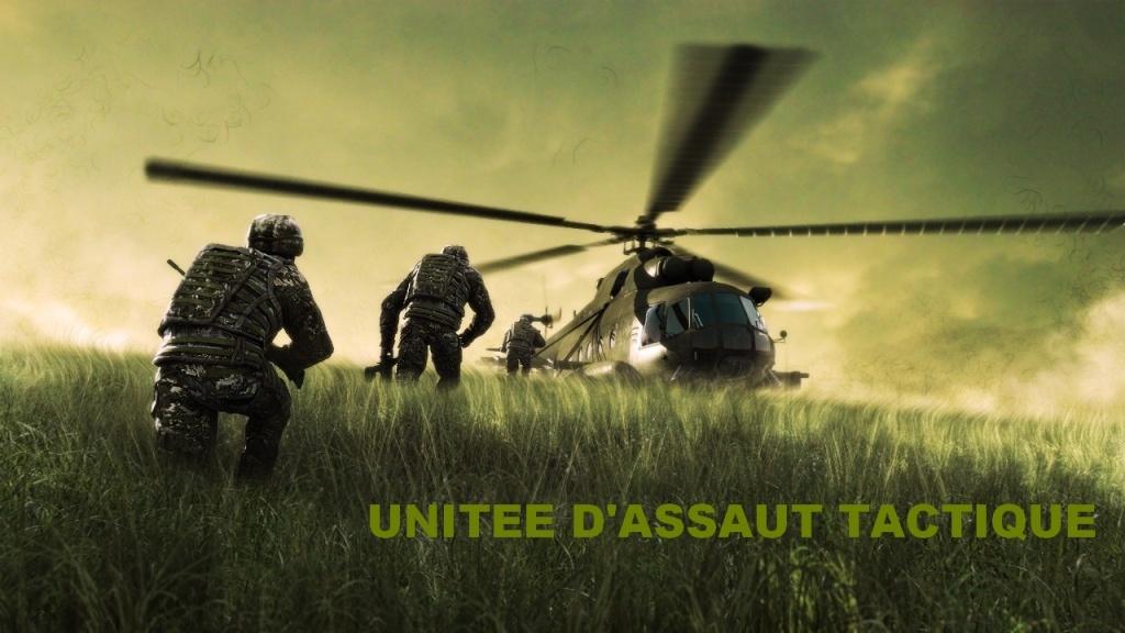 Team U-A-T