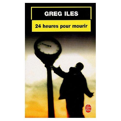 Greg ILES (Etats-Unis) 41rk3r10