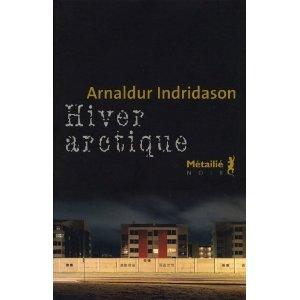 Arnaldur INDRIDASON (Islande) - Page 2 41xlcb10
