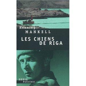 Henning MANKELL (Suède) 51tdyv10