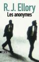 [Ellory, R.J.] Les anonymes Artoff11