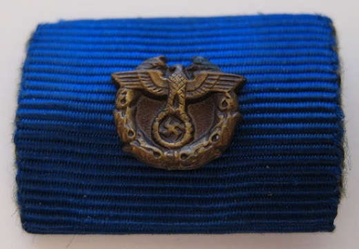 Vos barrettes & rappels de décorations - médailles - Page 3 Douane11