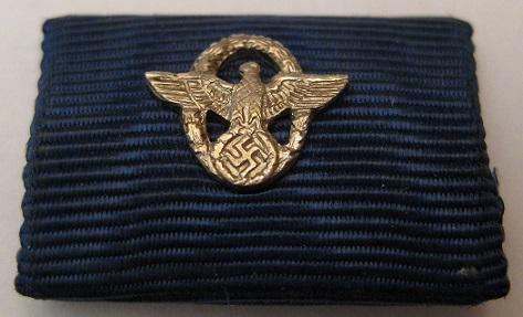 Vos barrettes & rappels de décorations - médailles - Page 3 Pm10