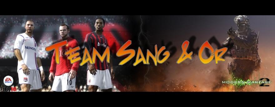 Team Sang & Or