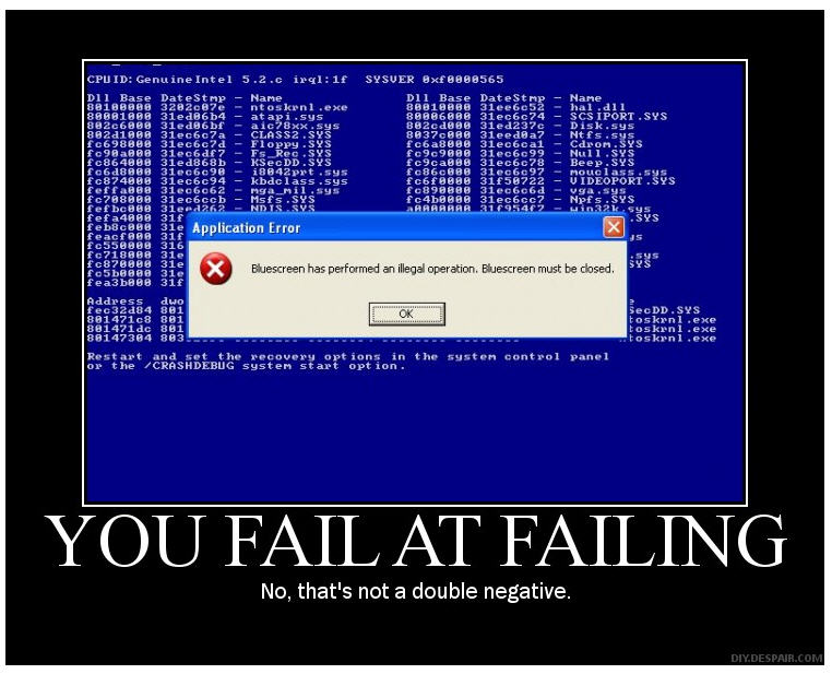 Just Because..... Fail_210