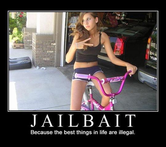 Just Because..... - Page 2 Jailba10