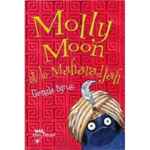 [Byng, Georgia] Molly Moon - Tome 3: Molly Moon et le Maharadjah Livre10