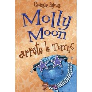 [Byng, Georgia] Molly Moon - Tome 2: Molly Moon arrête le temps Livre312