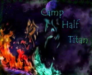 Camp Half Titan