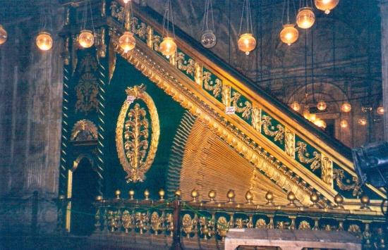 L'interdiction de l'image Mosque10