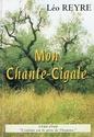 MON CHANTE-CIGALE Ccf29013