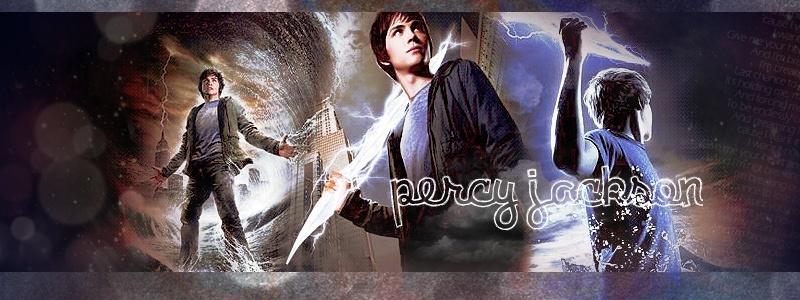 Percy Jackson & Olimposlular Fan Forumu