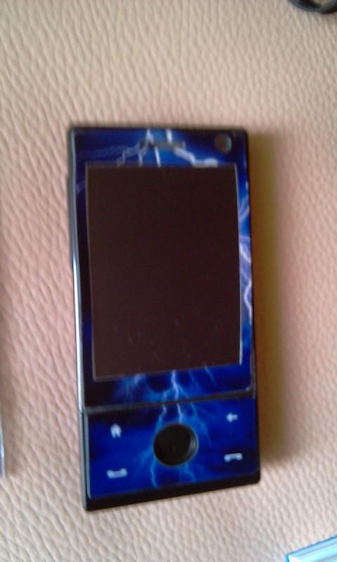 Vend HTC Diamond 1 [Vendu] Imag0014