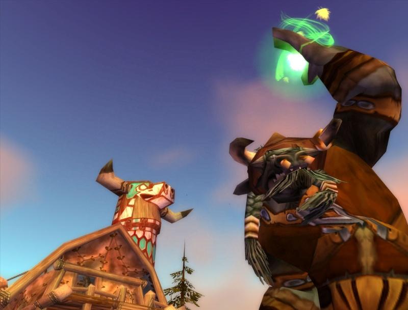 World Of Warcraft Wowscr10